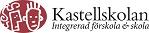 Kastellskolan logotyp