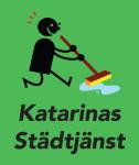 Katarinas Städtjänst i Varberg AB logotyp