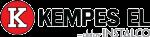 Kempes El AB logotyp
