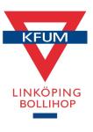 Kfum Linköping logotyp