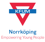 Kfum Norrköping logotyp