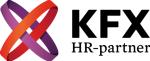 KFX HR-partner Skandinavien AB logotyp