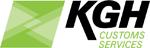 Kgh Customs Services AB logotyp