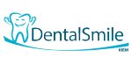 KIEM Dental Smile Clinic AB logotyp