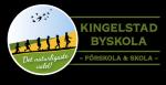 Kingelstad Byskola HB logotyp