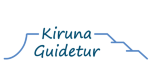 Kiruna Guidetur AB logotyp