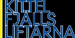 Kittelfjällsliftarna AB logotyp