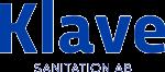Klave Sanitation AB logotyp