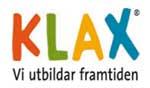 Klax AB logotyp