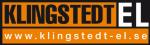 Klingstedt El AB logotyp