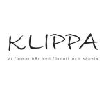 Klippa Frisörerna Sverige AB logotyp