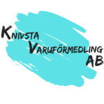 Knivsta Varuförmedling AB logotyp