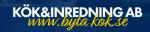 Kök & Inredning i Värmland AB logotyp
