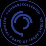 Kommerskollegium logotyp