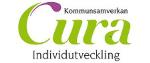 Kommunsamverkan Cura Individutveckling logotyp