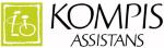 Kompis Assistans, Ekonomisk Fören logotyp