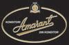 Konditori Amarant i Torshälla AB logotyp