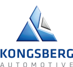 Kongsberg Automotive AB logotyp