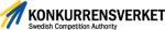 Konkurrensverket logotyp
