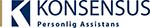 Konsensus Personlig Assistans AB logotyp