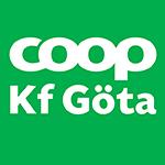Konsumentfören Göta, Ek För logotyp