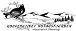 Kooperativet Hotagsfjärden Ekonomisk fören logotyp