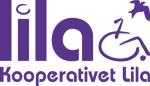 Kooperativet Lila Ekonomisk fören logotyp