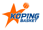 Köping Ullvi Basket logotyp