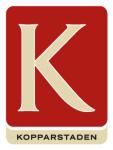 Kopparstaden AB logotyp