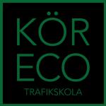Kör Eco Trafikskola i Linköping AB logotyp