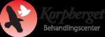 Korpbergets Behandlingscenter AB logotyp