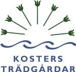 Kosters Trädgårdars Kooperativ ek. för. logotyp