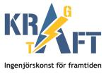 Krafttag AB logotyp