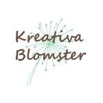 Kreativa Blomster Flyinge logotyp