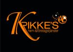 Krikkés Hem och Företagstjänster AB logotyp