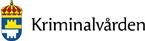Kriminalvården logotyp