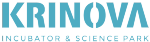 Krinova AB logotyp