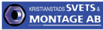 Kristianstads Svets & Montage AB logotyp