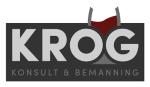 Krog konsult & bemanning i Stockholm AB logotyp