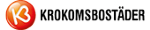 Krokomsbostäder AB logotyp