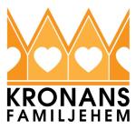 Kronans Familjehem AB logotyp