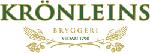 Krönleins Bryggeri AB logotyp