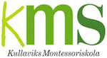 Kullaviks Montessoriskola Ekonomisk fören logotyp