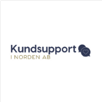 Kundsupport i Norden AB logotyp