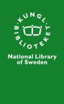 Kungliga Biblioteket logotyp