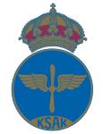 Kungliga Svenska Aeroklubben logotyp