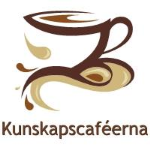 Kunskapscaféerna Ekonomisk fören logotyp