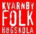 Kvarnby Folkhögskolas Ekonomiska Fören logotyp