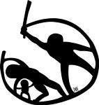 Kvinnojouren Huddinge logotyp