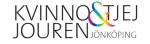 Kvinnojouren i Jönköping logotyp